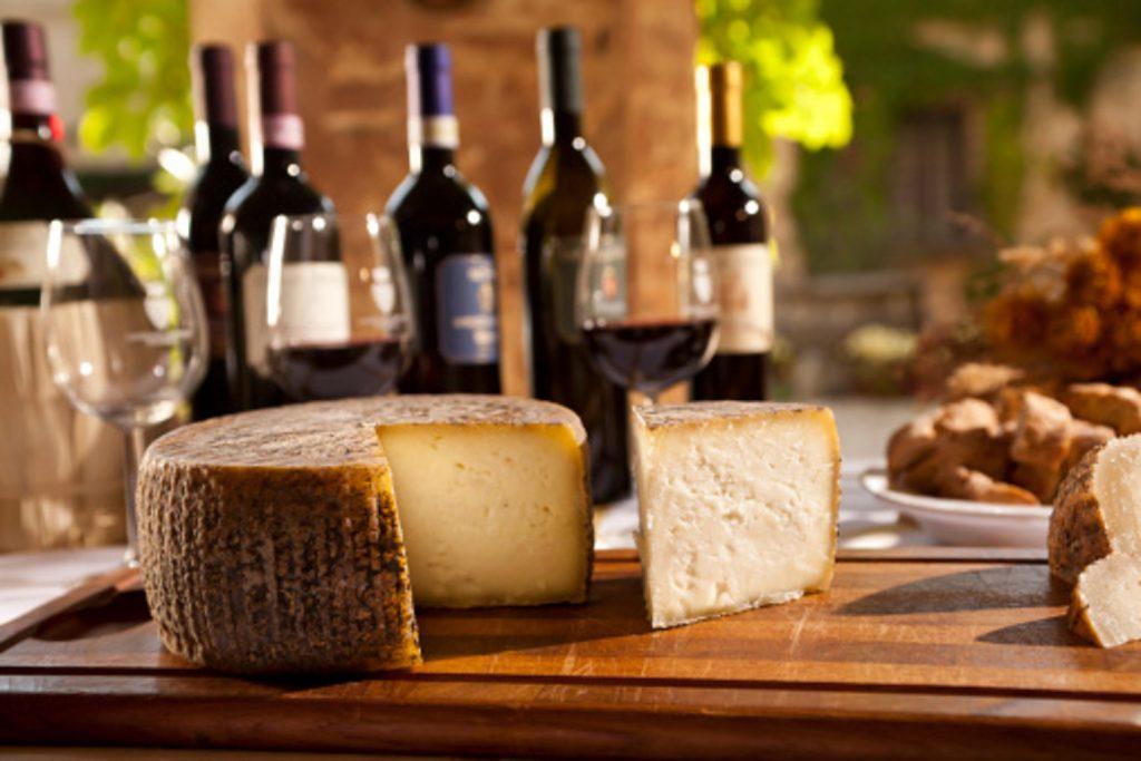I nostri formaggi